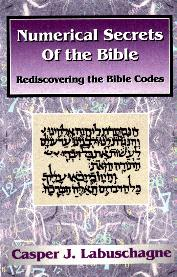 Cover of 'Numerical Secrets of the Bible'